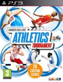 Summer Challenge Athletics Tournament (PS3)