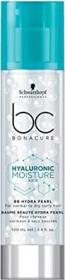 Schwarzkopf BC Bonacure Hyaluronic Moisture Kick Hydra Pearl Leave-In Conditioner, 100ml