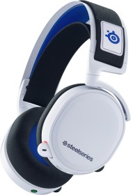 SteelSeries Arctis 7P weiß