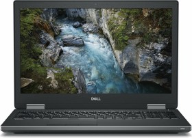 Dell Precision 7540, Core i7-9850H, 16GB RAM, 512GB SSD, Quadro T2000 (PP04J)