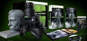 Call of Duty: modern Warfare 2 - prestige Edition (English) (Xbox 360)