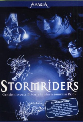Stormriders -- via Amazon Partnerprogramm