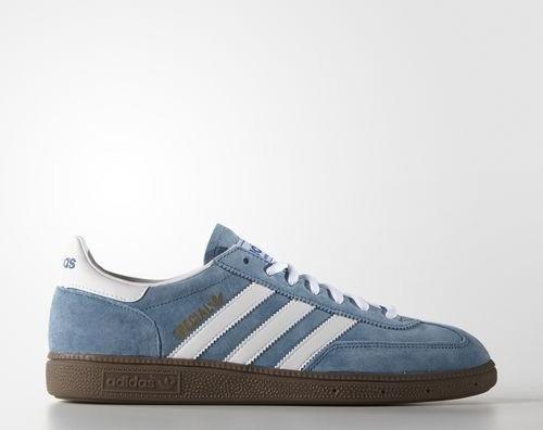 a70379728570 adidas Spezial blue footwear white gum (033620)