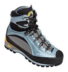 La Sportiva Damen Trekkingschuhe Trango S Evo GTX hellblau (299) 37,5