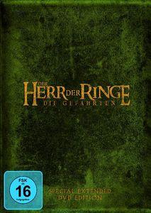 Der Herr der Ringe 1 - Die Gefährten (Special Editions)