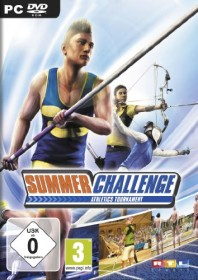 Summer Challenge Athletics Tournament (PC)