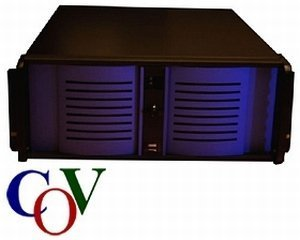 EYE-4800 black/blue, 4U, 600W -- (c) cov-hamburg.de
