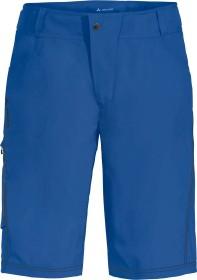 VauDe Ledro Fahrradhose kurz signal blue (Herren) (41440-145)