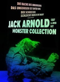 Jack Arnold Monster Collection