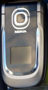 Nokia 2760 smokey-grey (39655) --  provided by bepixelung.org - see http://bepixelung.org/2876 for copyright and usage information