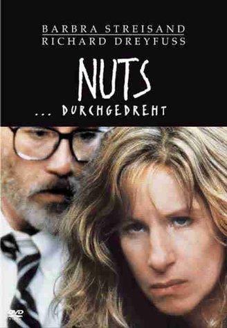 Nuts - Durchgedreht -- via Amazon Partnerprogramm