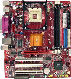 MSI P4MAM-L (MS-6787-020)