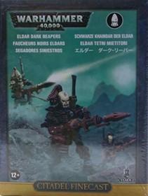 Games Workshop Warhammer 40.000 - Craftworlds - Dark Reapers (99810104006)