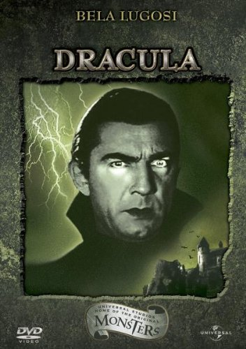 Dracula (1931) -- via Amazon Partnerprogramm