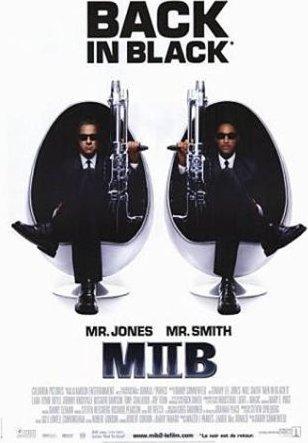 Men in Black 2 (Special Editions) (UK) -- via Amazon Partnerprogramm