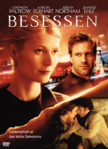 Besessen -- via Amazon Partnerprogramm