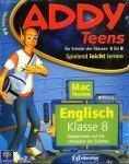 Addy English 5.0 class 8 (German) (MAC)