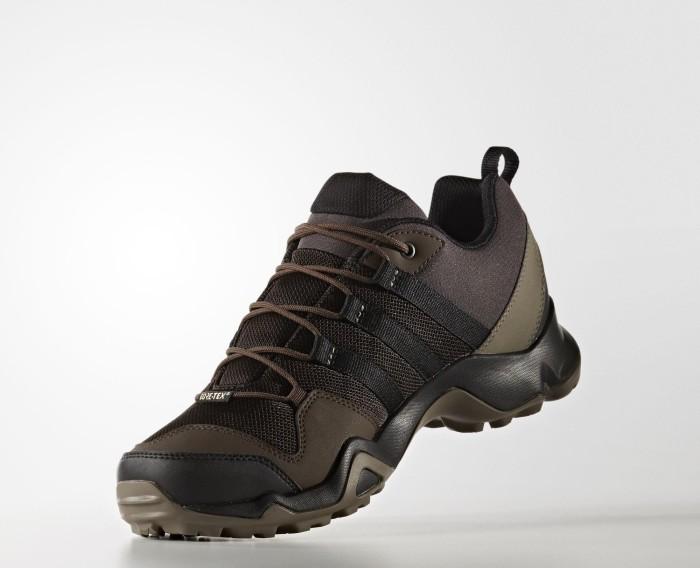 separation shoes 75ebf a2612 adidas Terrex AX2R GTX night browncore blackbrown (Herren) (BB1987) ab €  71,89 (2019)  heise online Preisvergleich  Deutschland