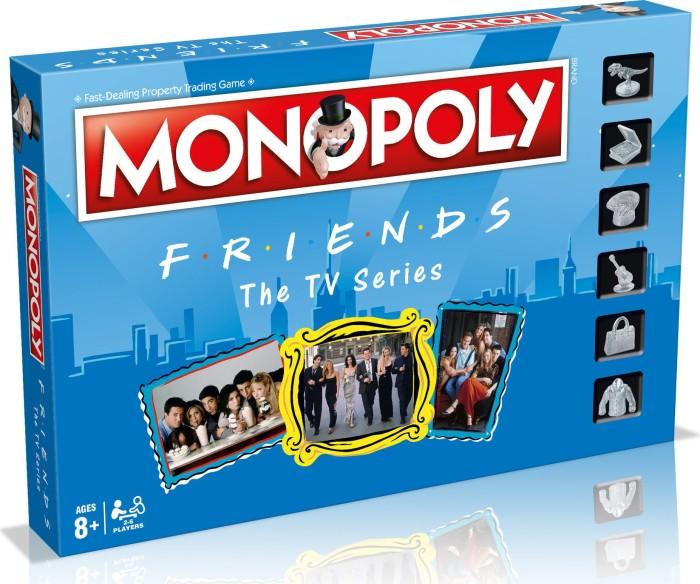Monopoly Friends