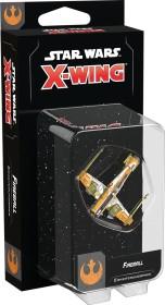 Star Wars X-Wing 2. Edition Fireball