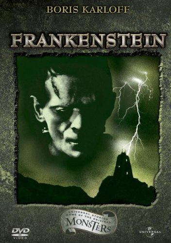 Frankenstein -- via Amazon Partnerprogramm