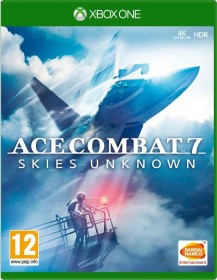 Ace Combat 7: Skies Unknown - The Strangereal Edition (Xbox One)