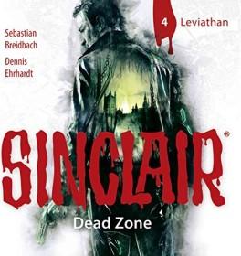 Sinclair - Dead Zone Folge 4 - Leviathan