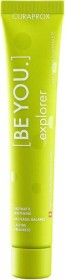 Curaden Curaprox [Be YOU.] explorer Zahncreme, 90ml