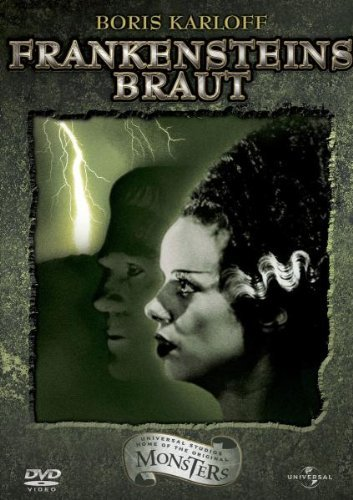 Frankensteins Braut -- via Amazon Partnerprogramm