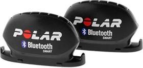 Polar Geschwindigkeitssensor und Trittfrequenzsensor Bluetooth Smart Set