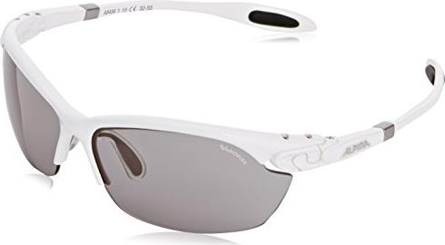 Alpina Sonnenbrille Performance TWIST THREE 2.0 VL, white, A8456110