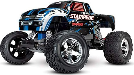 Traxxas Stampede Xl 5 Monster Truck Ab 239 90 2019