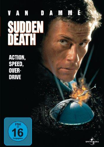 Sudden Death -- via Amazon Partnerprogramm