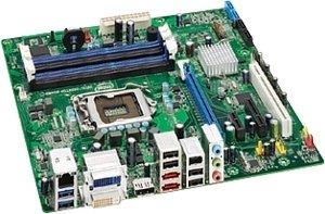 Intel DQ67SW (B3) bulk (BLKDQ67SWB3)