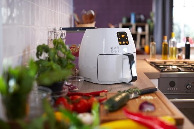 Philips HD924030 Avance Collection Airfryer XL Heißluft Fritteuse ab € 266,66