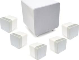 Cambridge Audio Minx S-315 v2 weiß