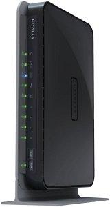 Netgear RangeMax Wireless-N WNDR3700
