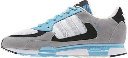 adidas ZX 850 CF I - Sneaker Unisex, Conavy/solblu/ftwwht, Größe 23 1/9