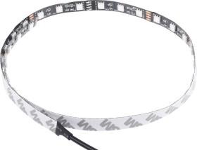 Alphacool Aurora LED Flexible Light 60cm RGB, LED-Streifen (15279)