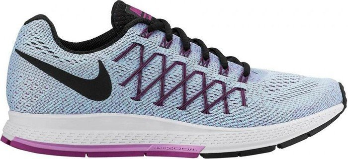 Nike Air zoom Pegasus 32 copa/black/fuchsia glow (ladies) (749344-405) -- (c)keller-sports.de