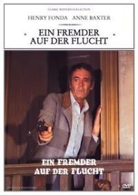 Ein Fremder auf der Flucht (DVD)