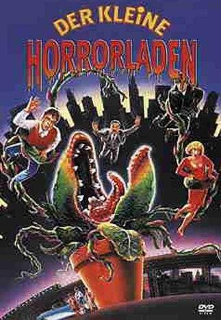 Der kleine Horrorladen - Little Shop of Horrors (Musical) -- via Amazon Partnerprogramm