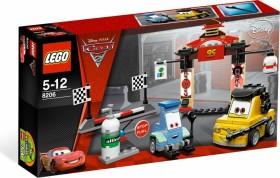 LEGO Cars - Boxenstopp in Tokio (8206)