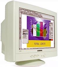 Nokia 930C, 117kHz