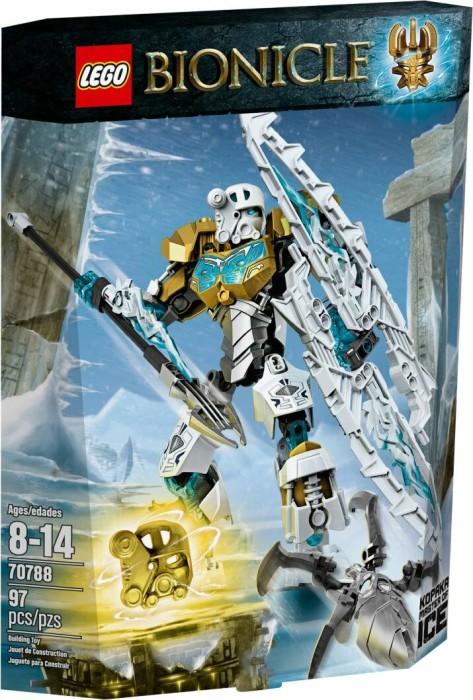Lego Bionicle Kopaka Meister Des Eises Ab 6999 2019