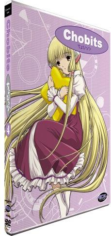 Chobits Vol. 4 -- via Amazon Partnerprogramm