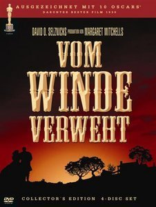 Vom Winde verweht (Special Editions)