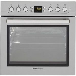 Elektra Bregenz Vulcanos HE3208X + MC6700 built-in cooker set