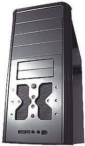 Cooler Master Centurion 2 Midi-Tower (without power supply) (CAC-T02)