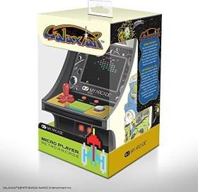 My Arcade Micro player Galaxian (DGUNL-3223)
